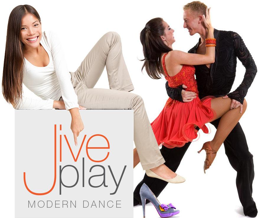 dance+logo