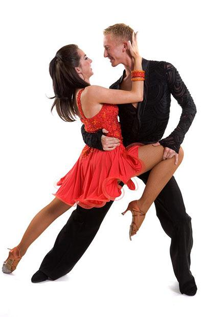 dance-red-dress